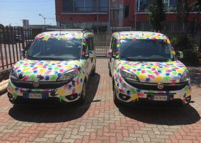 Auto wrapping 5